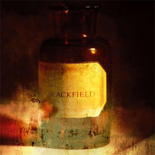 Blackfield (Blackfield Cover)
