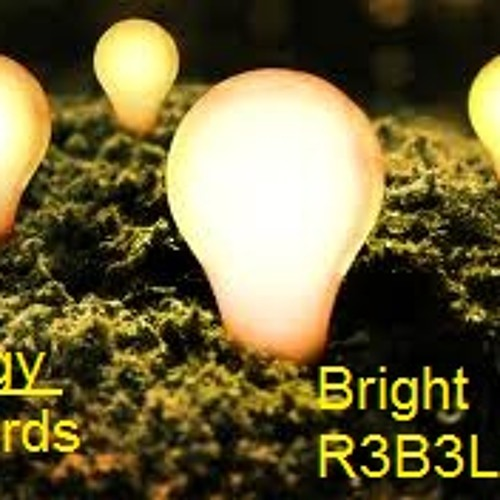 Bright (Original Mix)- R3B3LL10N
