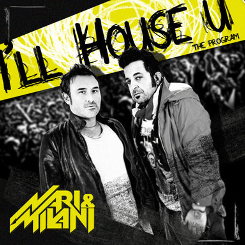 "I'll House U the program ""vol.96"""