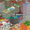 Technicolor Fabrics - Nuestro Día Portada del disco
