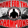 Home For The Champion - LOYTIVE (Sabah Strongest Man Theme Song)