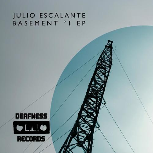 [DFNSS039] Julio Escalante - Basement °1 EP teaser