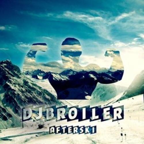 Dj Broiler - Afterski (Benjamin Barr Remix)