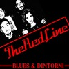 You cut me to the bone - The Red Line (Robben Ford cover)