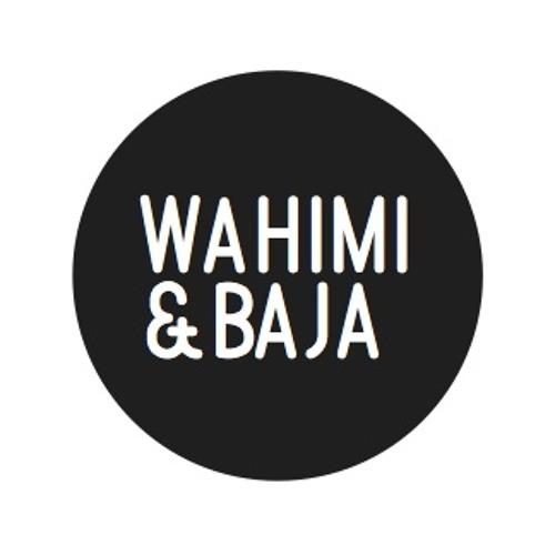 Wahimi & Baja - Roger Rabbit