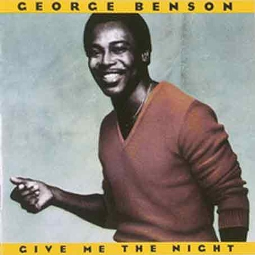 George Benson - Give me the night djpats(c) Rework 2013