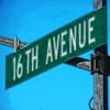 16TH AVENUE  (Demo - Matt Dame)