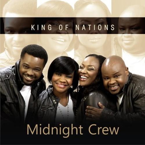 I NO TOO SHOUT-Midnight Crew