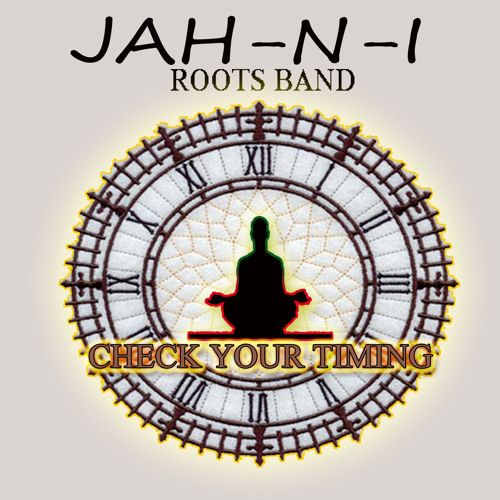 11-JAH-N-I ROOTS BAND BLESS THE SEED