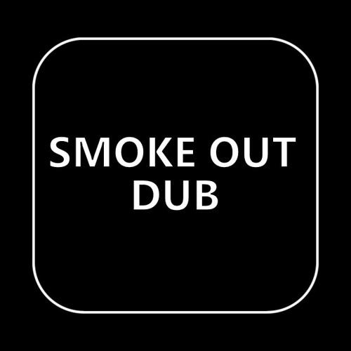 SMOKE OUT DUB - Atlas Dub Soundsystem Live Tape Recording - OverDubMix by Macka X [Mackami]