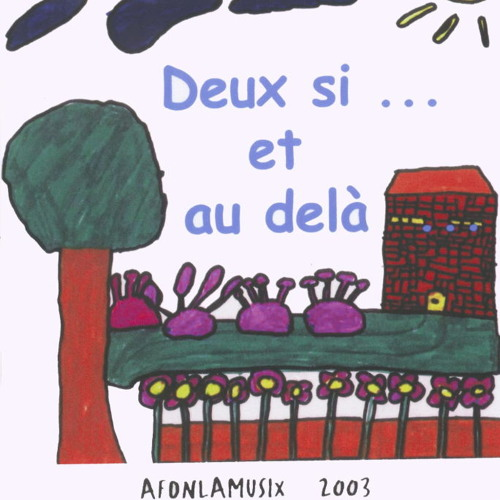De ci, De là - Deux si et au delà - 04 - En Provence