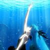 【初音ミク】 深海少女