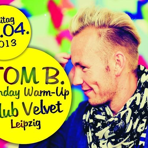 MING live @ Tom B. B-Day (Club Velvet 19.04.13)