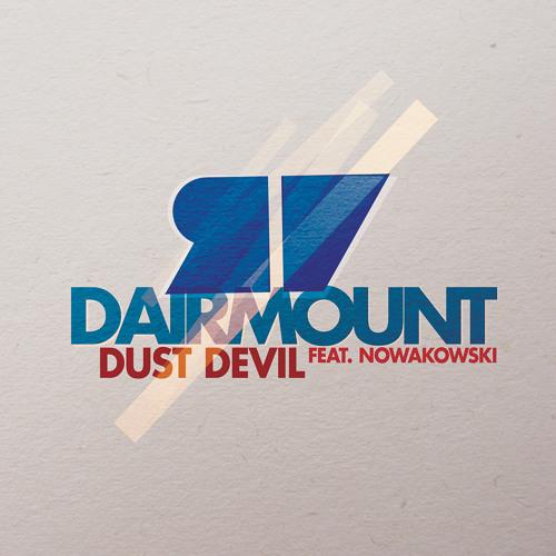 """Dairmount - Dust Devil Feat. Nowakowski [Room With A View - 12""""/digi]"""
