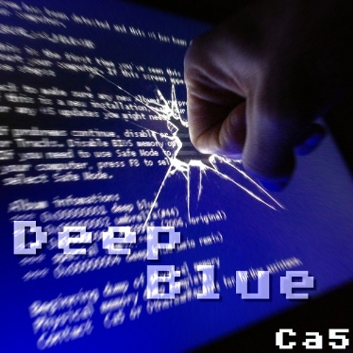 Deep Blue [DOWNLOAD FREE from Buy link]