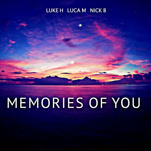 Luke, Marino & Nick Bounce - Memories Of You (FREE DOWNLOAD)