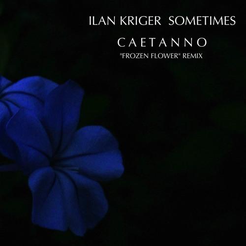 Ilan Kriger - Sometimes (Caetanno's Frozen Flower Remix) [FREE WAV DOWNLOAD]