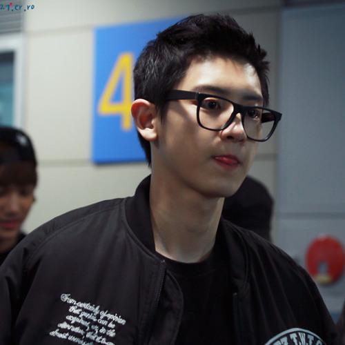 Park Chanyeol seductive voice