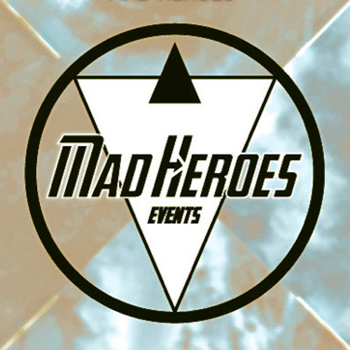 """Hello Dicky """"Punch for Mad Heroes"""" Minimix"""