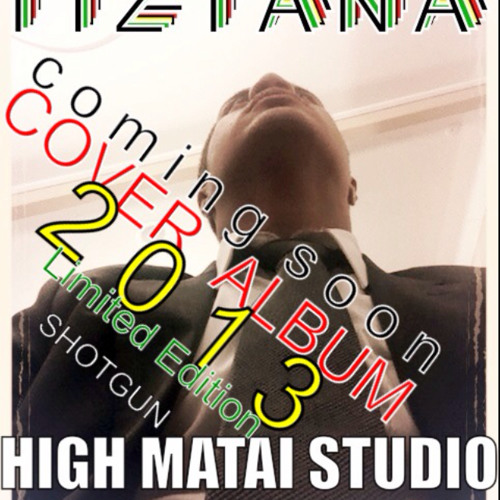 TIZTANA - I don t wanna talk about it (cover) PROD.DJ SHOTGUNN FREE D/L