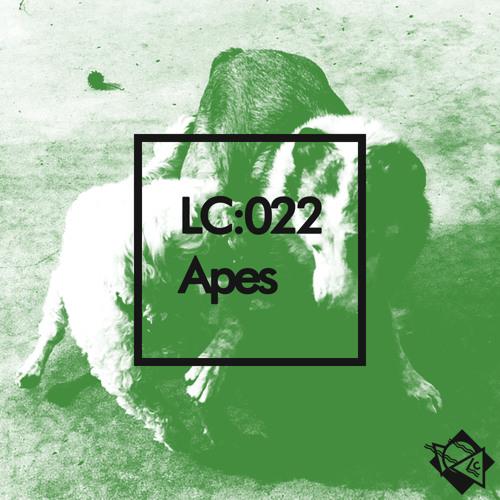 Guest Mix: Apes