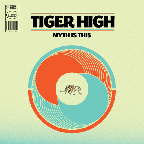 Tiger High - Myth Is This