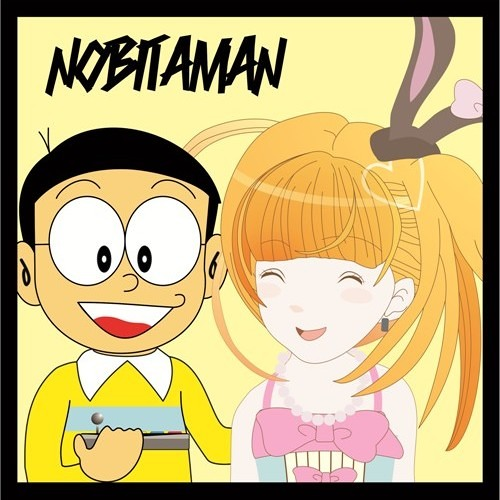 NobitaMAN - Gomen ne SUMMER (off vocal) SKE48 Cover 8bit