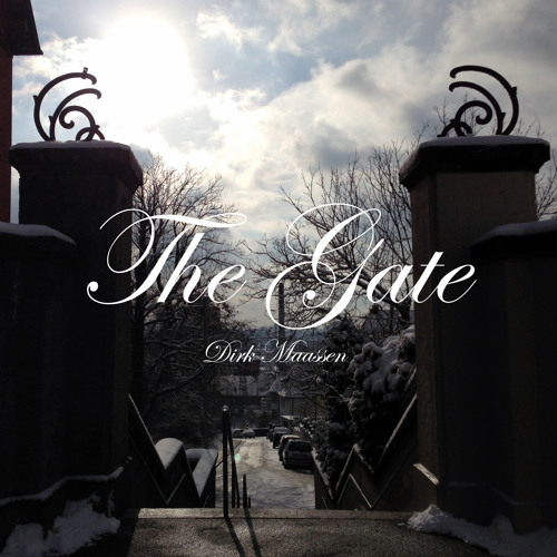 Dirk Maassen - The Gate (Solo Piano Version)