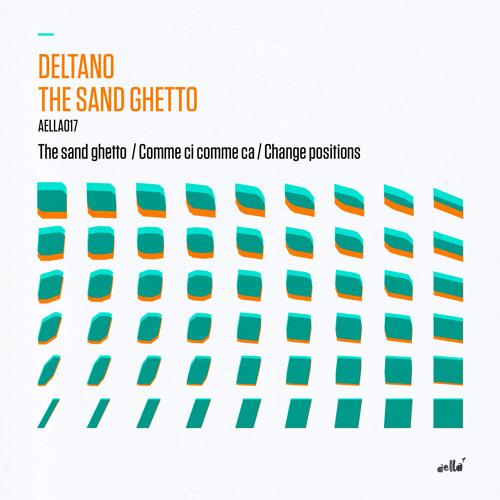 Deltano - Comme ci comme ca [Aella Music]