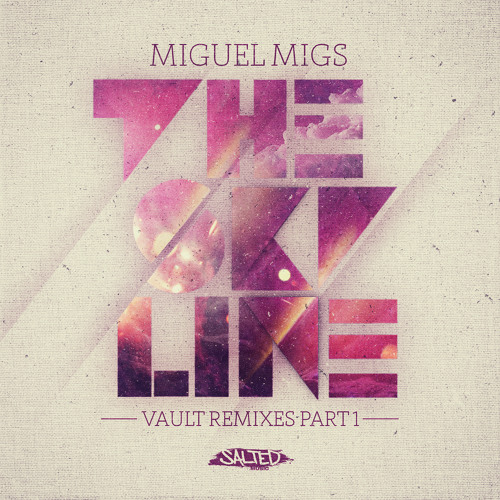 Miguel Migs ft. Lisa Shaw - Lose Control (Dave Mayer Dub)