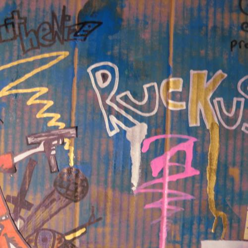 Ruckus  - Youthenize
