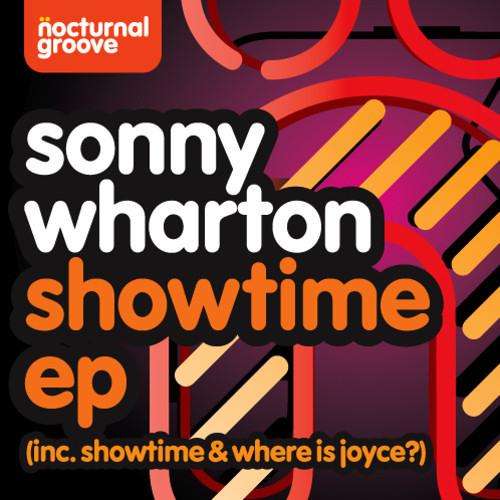 Sonny Wharton - Where Is Joyce? (Web Edit)