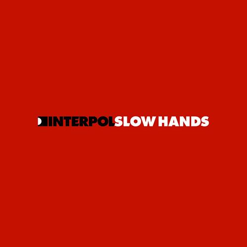 Slow Hands (Eden Session)