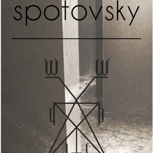 Spotovsky X † W.D I.S †