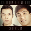 (Acoustic) California King Bed - Sam Mangubat ft. Jun Sisa