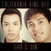(Acoustic) California King Bed - Sam Mangubat ft. Jun Sisa
