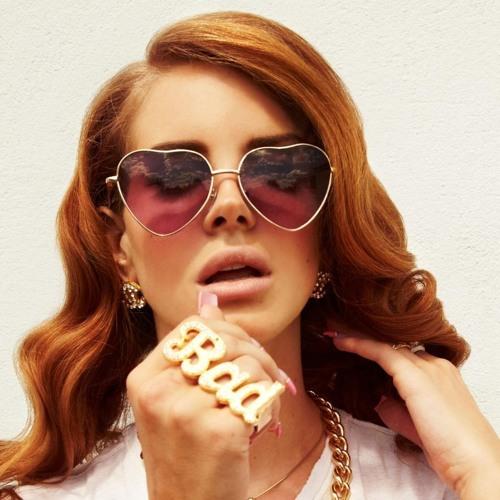 Lana del Rey - Summertime Sadness (Freigeist Remix)