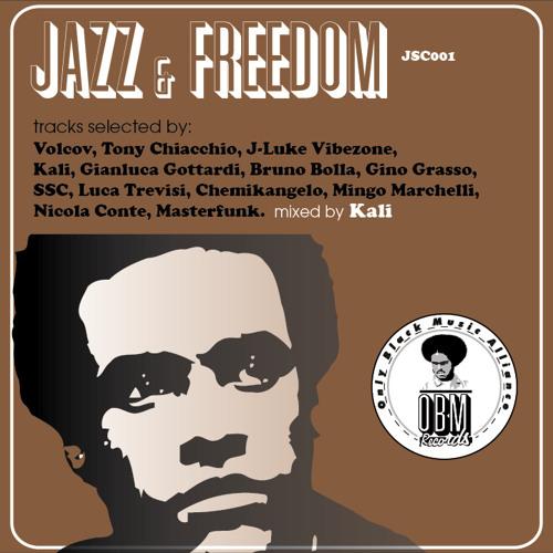 Jazz & Freedom (JSC001)