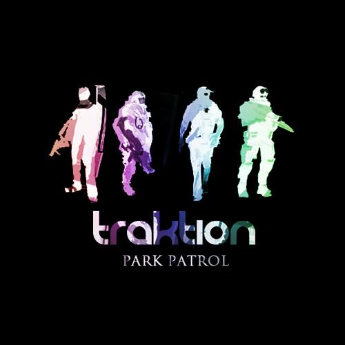 02 Circle Land [Park Patrol EP]