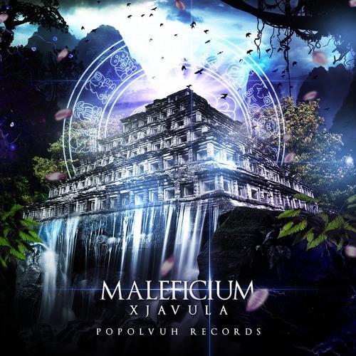 Maleficium - La Vu Xment (Original Mix)