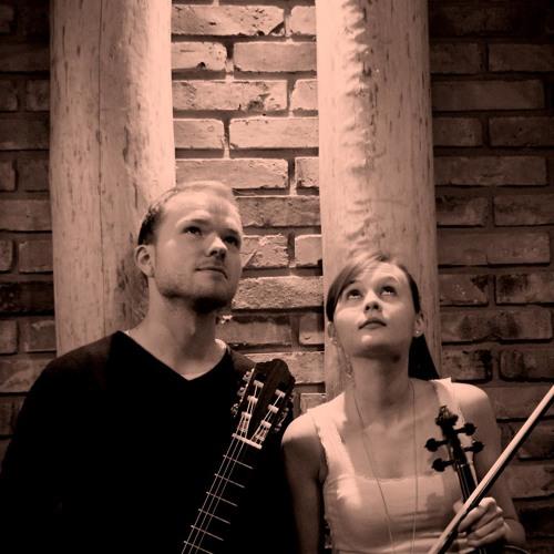 Sonata 46 (Haniszewska-Kandulski Duo)