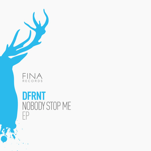 FINA011 - DFRNT - 'Frisky Disco' (edit)