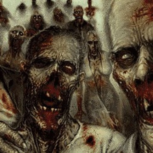 Zombie Mayhem