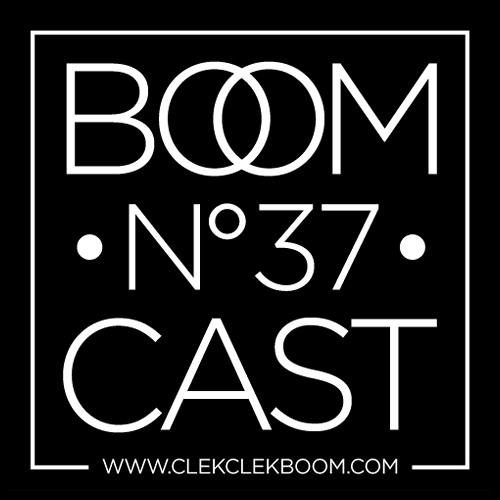 THE BOOMCAST #37 • Jean Nipon / Low Jack (In Paradisum/Delsin, FR)