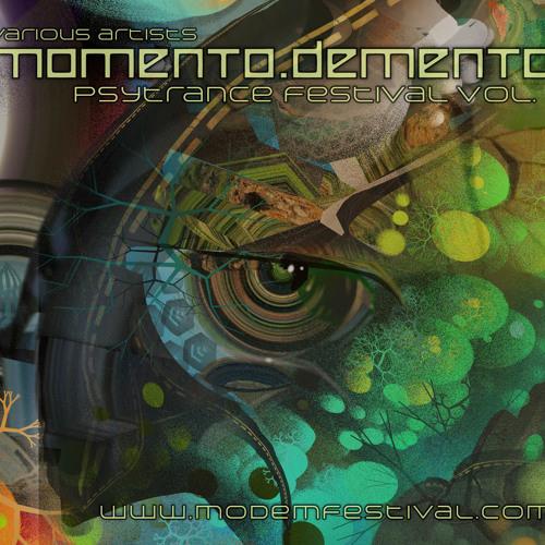 09 - Synthetik Chaos - Momento Demento Bricolage