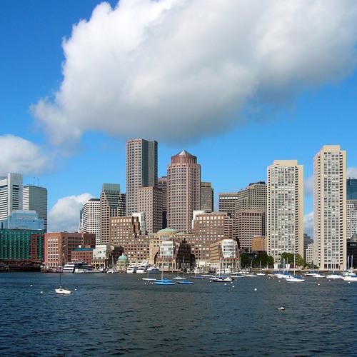 Brave in Boston
