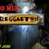 VIDEO MIX REGGAETON 2012 BY DJ JONI