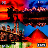 Cover mp3 Oasis - Dont Go Away (Live 1997)