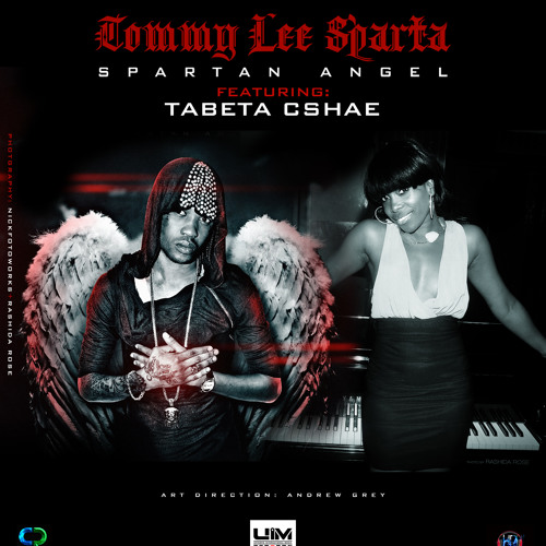 Tommy Lee Sparta FT Tabeta Cshae Sparta - SPARTAN ANGELS