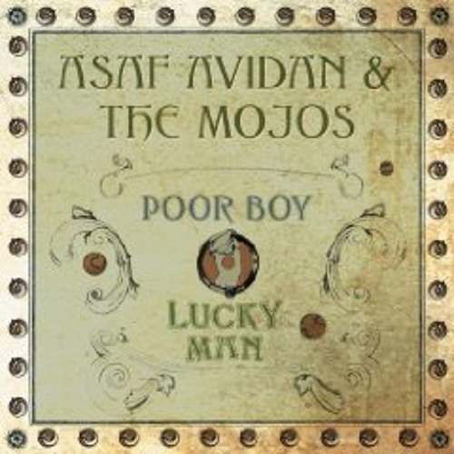 Asaf Avidan & The Mojos - Latest Sin (Harry Flinn Remix)